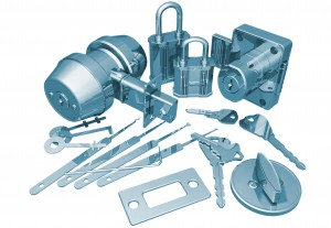Camarillo Locksmith Residential Security