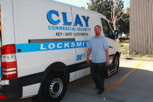 Clay Commercial Residential Locksmith Camarillo (8)