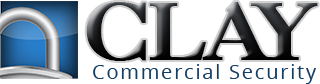 Clay Security Locksmith logo
